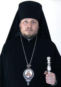 Правящий архиерей Златоустовской и Саткинской епархии